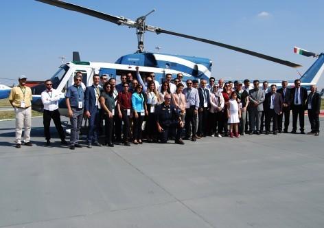 delegazione iraniana (1)