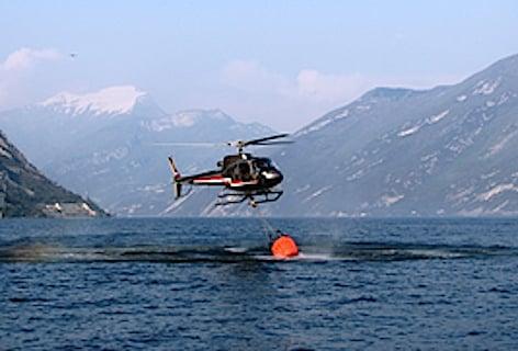 elicottero AGCM antitrust I806
