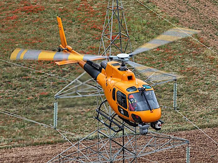 Certificato dall'EASA l'elicottero Airbus H125 con prestazioni aumentate