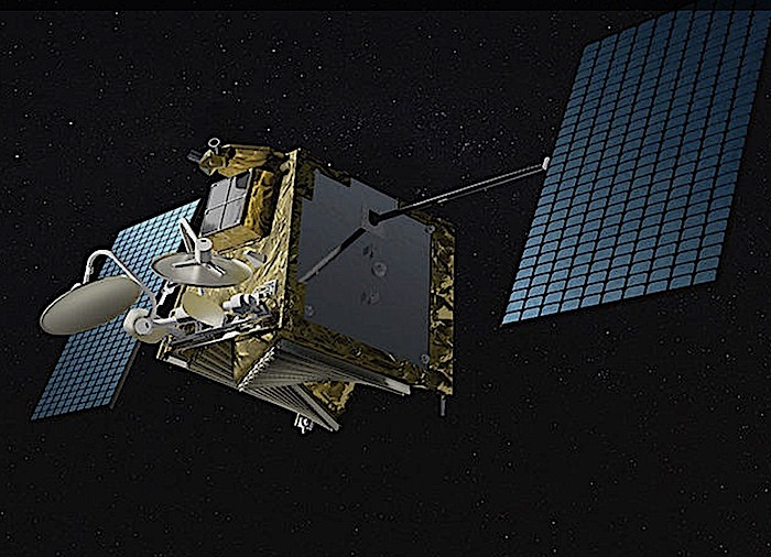 Arianespace con il volo ST35 per OneWeb conquista un nuovo traguardo: oltre mille satelliti messi in orbita