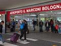 ingresso Aeroporto di Bologna