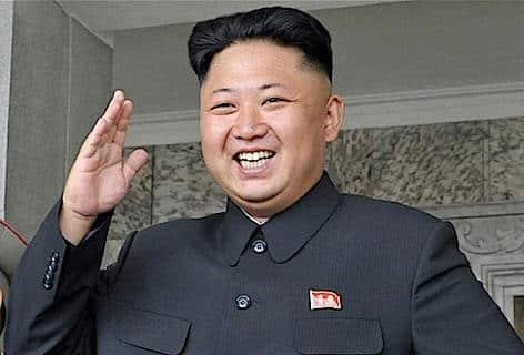 Kim Jong Un (ag.DIRE)
