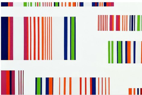 I colori della Maison Missoni al MUseo MA*GA di Gallarate