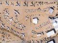 Veduta aerea di una porzione del Pima Air Space Museum (foto Piam A.S.M.)