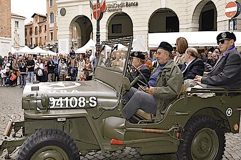 raduno carristi