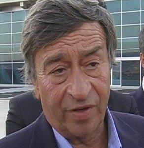 Il presidente ENAC Vito Riggio (foto SI24)