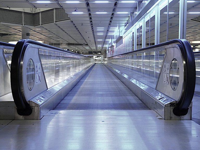 E' emergenza per gli aeroporti italiani: in tre mesi persi 45 milioni di passeggeri