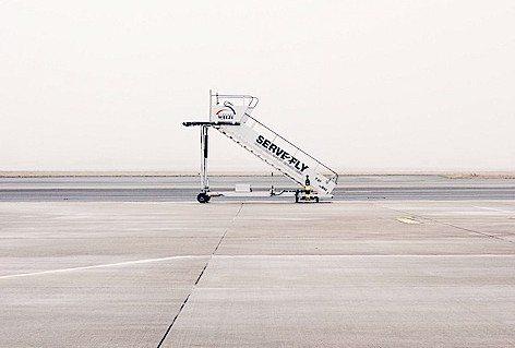 Scaletta - sciopero aereo - staircase-1149599_960_720