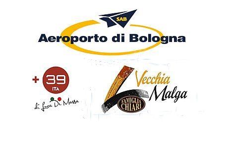 """Con """"La Vecchia Malga"""" la pizza a Bologna prende il volo dall'Aeroporto G.Marconi"""